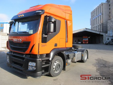 ���� ��������� ����� IVECO Stralis HI-ROAD AT440S46T/P RR (������� �����) 4x2