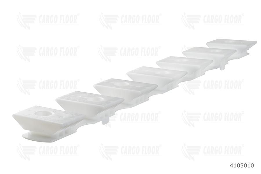 Пластиковые опорные блоки 7/112 высота 32 мм Cargo Floor