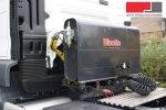 Гидронасос аксиально-поршневой Binotto HDT 108