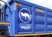 WIELTON: полуприцепы с безупречной репутацией