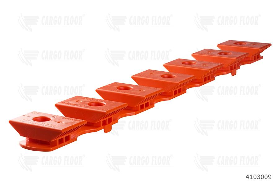 Пластиковые опорные блоки 7/112 высота 35 мм Cargo Floor