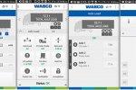 Система контроля параметров полуприцепа WABCO OptiLink