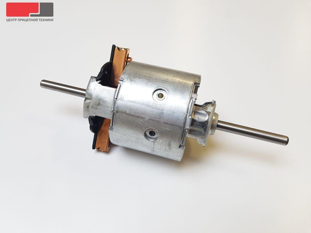 Мотор салонного отопителя(без крыльчатки)