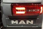 Фонарь габаритный LED