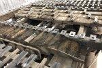 Ремонт щеповозов и систем подвижного пола Cargo Floor: замена досок/реек