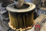 Как правильно обслуживать гидростанцию Binotto на седельном тягаче
