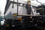 Самосвальный WIELTON NW3S30HP (30 м3) полуприцеп