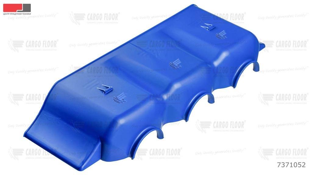 Защитный кожух цилиндра (штоковая сторона)