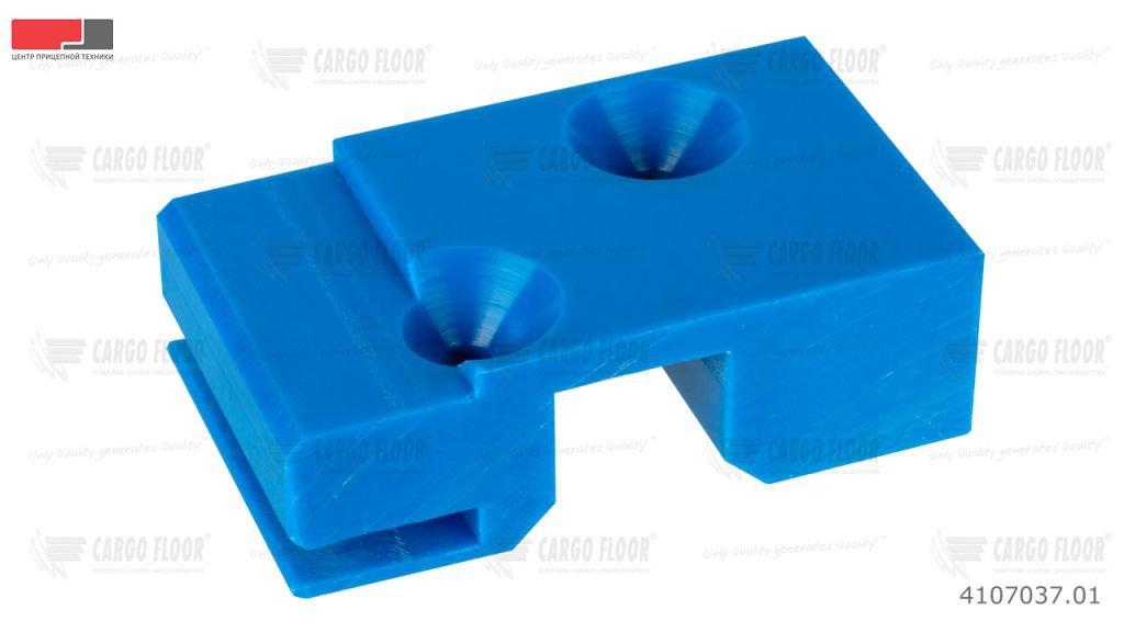 Блок пластиковый