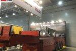 Полуприцеп – панелевоз LANGENDORF Flatliner SB-15 (инлоудер)