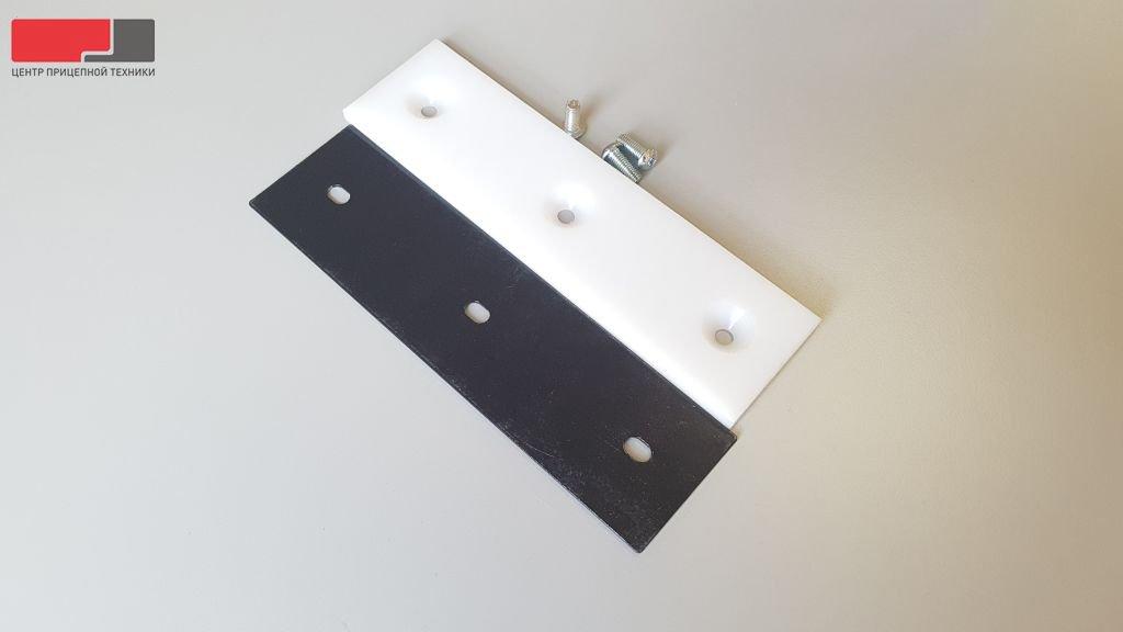 Подкладка для кузова передняя (комплект) WIELTON