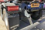 НОВИНКА! Четырёхосный самосвальный полуприцеп WIELTON уже на складе!