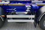 Четырёхосный контейнеровоз WIELTON NS 4 P40 полуприцеп
